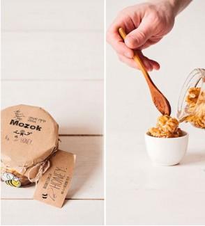 Натуральные сладости: Грецкий Орех в Меду