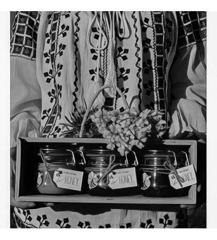 """Тематические медовые подарки: """"Любимым клиентам"""" * НЕДОСТУПНО *"""