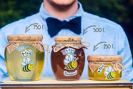 Мед ціна Київ, Україна