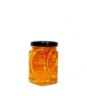 "Honey candied ""Orange"""