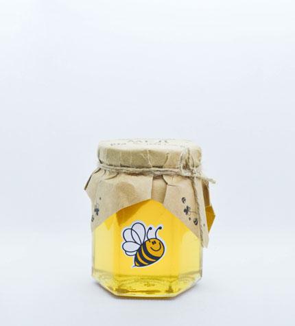 Мед «Акація»