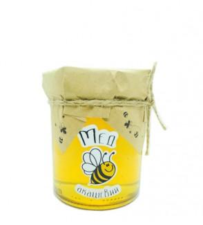 «Acacia» honey