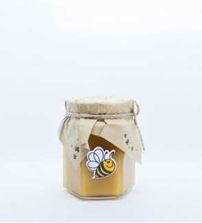 Мед «Липовий»