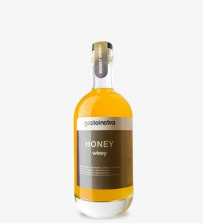Honey wine